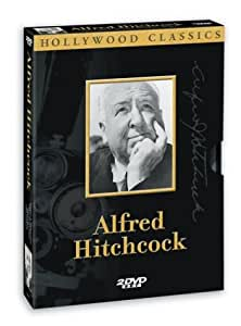 Amazon Com Alfred Hitchcock Young And Innocent The Cheney Vase Sabotage The Lodger Alfred