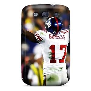 For NbuDc3807LFgNJ New York Giants Protective Case Cover Skin/Galaxy S3 Case Cover