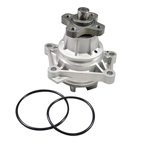 GMB 165-1200 OE Replacement Water Pump with Gasket