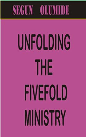 five fold ministry gifts pdf