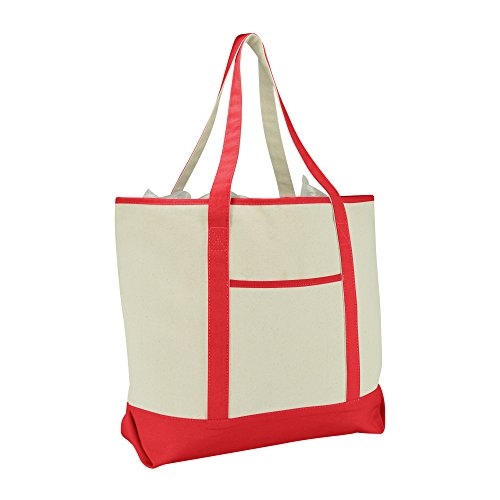 Extra Large Zippered Bags - 5