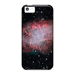 meilz aiaiCGI11554ysRN Anti-scratch Cases Covers KarenWiebe Protective Crab Nebula Cases For iphone 4/4smeilz aiai