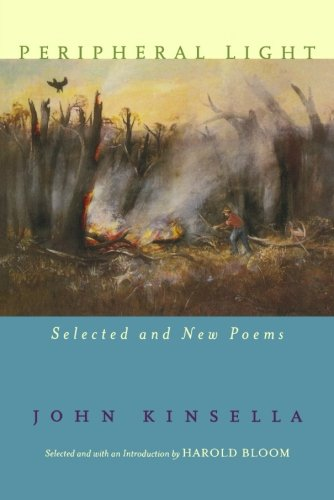 Peripheral Light: Selected and New Poems