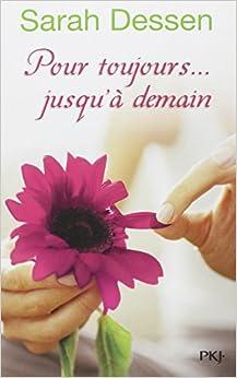 Book Pour toujours... jusqu'à demain