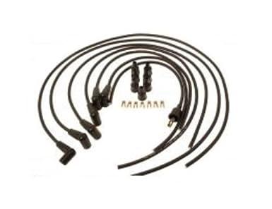 6 Cyl. E-26A60 Universal Spark Plug Wire Set
