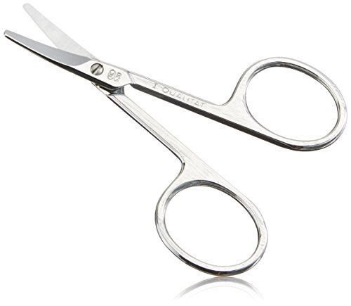 Baby Scissors with Rounded Tips. Made by Hans Kniebes in Sol