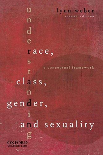 Understanding Race, Class, Gender, and Sexuality: A Conceptual Framework
