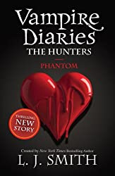 8: Phantom (The Vampire Diaries: The Salvation)
