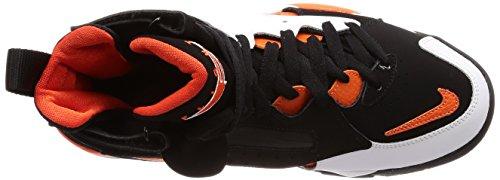 Ltd Basket Da Orange Scarpe 101 Air Bianco black Uomo Ii white Nike rush Maestro tqBTYaw