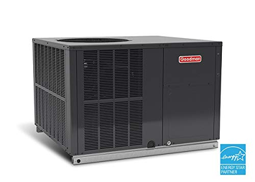 Goodman 5 Ton 14 Seer Package Heat Pump GPH1460H41 -