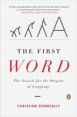 how did language start