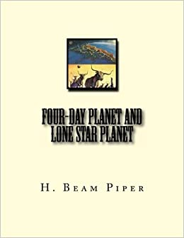 lone star planet piper h beam mcguire john j