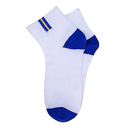 Fodimex - Men Comfort Warm Sport Socks Winter Running Socks Men Cotton Splice Sock Calcetines Ciclismo