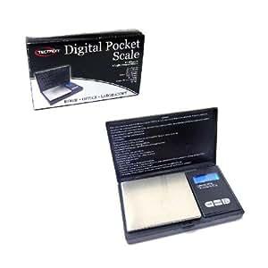 Wholesale Digital Pocket Scale - Case Pack 24 Scales