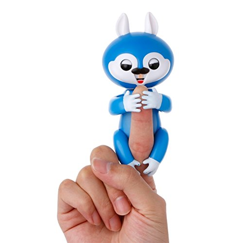 Kofun Squirrel Toys Ideal Christmas Gift Interactive Smart Pet Blue by Kofun