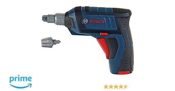 Theo Klein-8251 Bosch Atornillador de acumuladores, Juguete, 8251