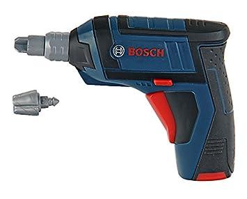 Theo Klein 8251 Bosch Akkuschrauber Ixo Batteriebetrieben