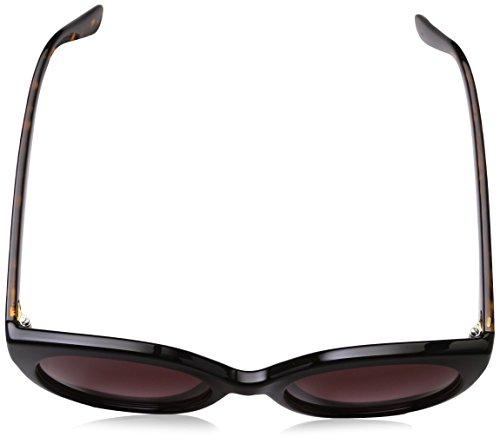 Karen Millen Sunglasses KM5013 Montures de lunettes, Noir (Black), 53