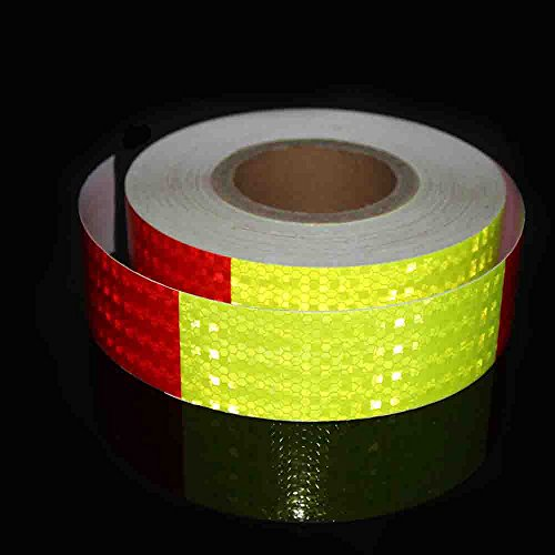 Reflective Safety Conspicuity Tape 6