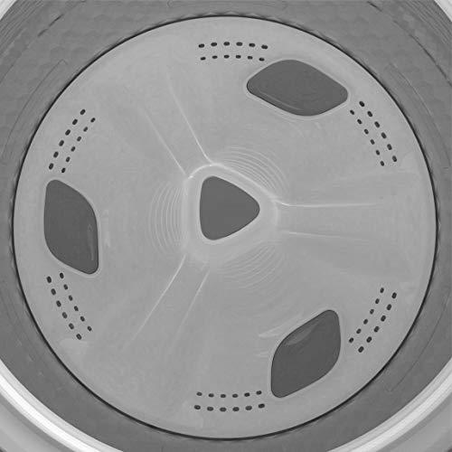 Whirlpool 7 Kg 5 Star Royal Plus Fully-Automatic Top Loading Washing Machine (WHITEMAGIC ROYAL PLUS 7.0, Grey, Hard Water Wash) 41MNPMwWY8L India 2021