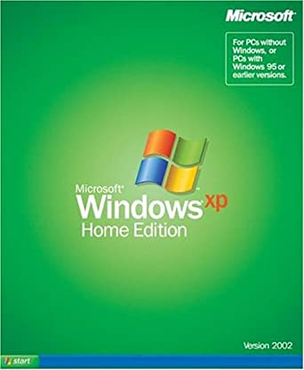 Windows xp home edition iso + serial.