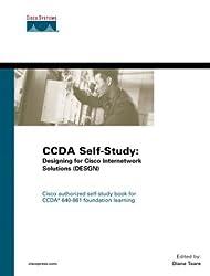 CCDA Self-Study: Designing for Cisco Internetwork Solutions (DESGN) 640-861