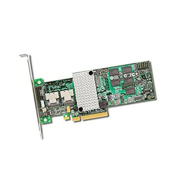 Amazon com: LSI SAS9260-8I LSI MEGARAID SAS 8-PORT PCI-E