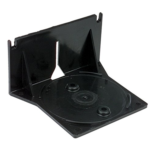 Johnson Pump 1137DP0CHR 10605-00 Side Mount Bracket for Bilge ()