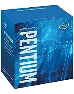 INTEL Pentium G4620 3,7GHz LGA1151 3MB Cache Tray CPU