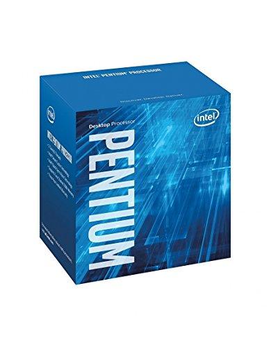 Intel Pentium ® ® Processor G4620 (3M Cache, 3.70 GHz) 3.7GHz 3MB Scatola processore BX80677G4620