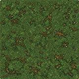 Grassy Field Playmat
