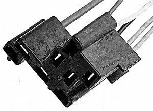 Standard Motor Products S606 Pigtail//Socket