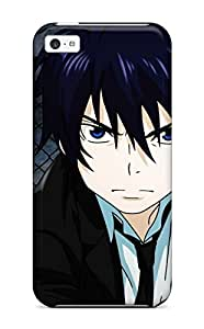 Best Perfect Fit Ao No Exorcist Case For Iphone - 5c