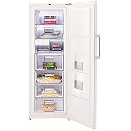 Blomberg FNT 9672 A+ Independiente Vertical 227L A+ Blanco ...