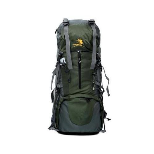 Trekking sac à dos multifonction voyage Backpack en plein air alpinisme escalade havresac trekking havresacs grande capacité