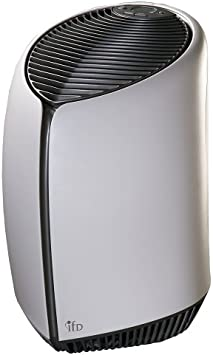 Honeywell QuietClean Anti-Bacterial - Purificador de aire: Amazon.es: Hogar