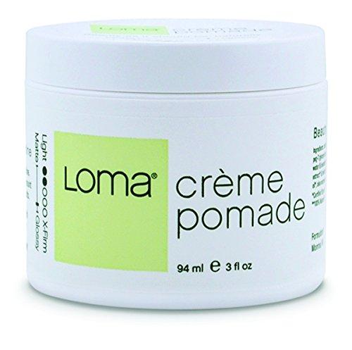(Loma Creme Pomade 3 Ounce)