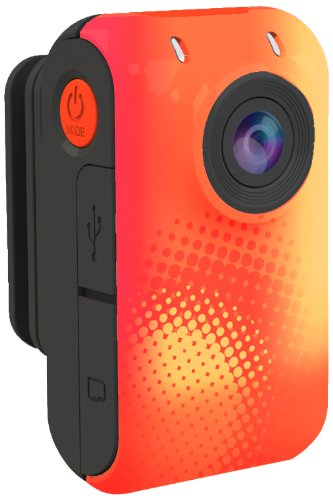 Oregon Gecko Kids Digital Action Cam with Changeable Covers Splashproof
