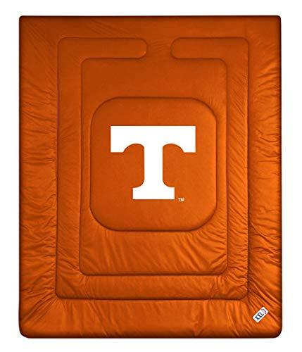 Sports Coverage College Locker Room Comforter