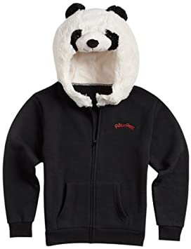 Pillow Pets Authentic Panda Panda Sweatwhirt Large Toys Sweatshirt- Large Pillow Pets
