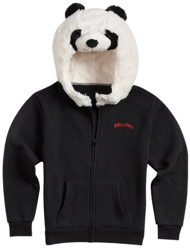 Pillow Pets Authentic Panda Sweatshirt- Small (Best Selling Pillow Pets)