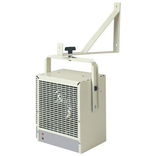 Dimplex DGWH4031 4000-Watt Garage/Workshop Heater Review