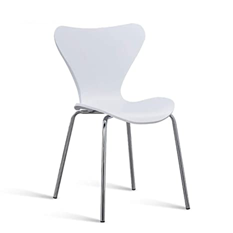 Groovy Amazon Com Chair Small Seat Modern Minimalist Personality Pdpeps Interior Chair Design Pdpepsorg