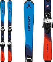 Atomic Vantage Junior Skis + L6 GW Binding 2021