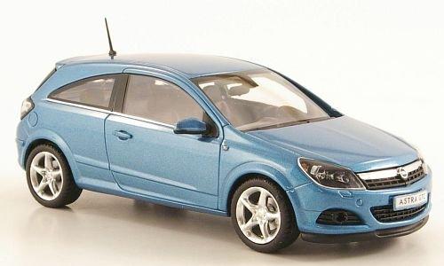 opel-astra-h-gtc-metallic-light-blue-model-car-ready-made-i-minichamps-143