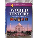 World History : Patterns of Interaction, McDougal and Beck, Roger B., 0618445005