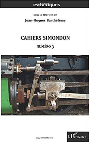 Cahiers numero 1 (French Edition)