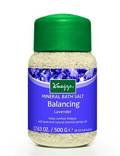 Kneipp - Mineral Bath Salt - Balancing - Lavender (17.63/500g)
