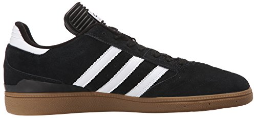 Black Adidas White Core Gold Sneaker Skateboarding Busenitz Ftwr The Men Met qYgqZ