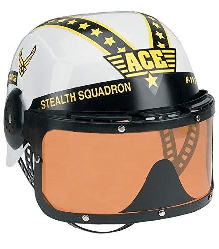 Jr. Armed Forces Pilot Helmet